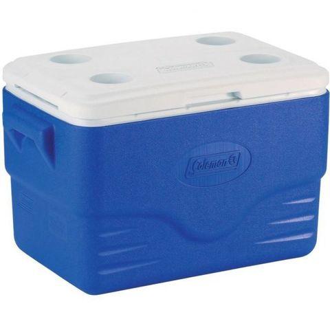 Изотермический контейнер (термобокс) Coleman 36 QUART PERFORMANCE (термоконтейнер, 34 л.)
