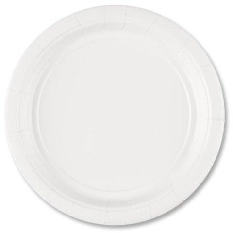 Тарелка Frosty White17см 8шт/A