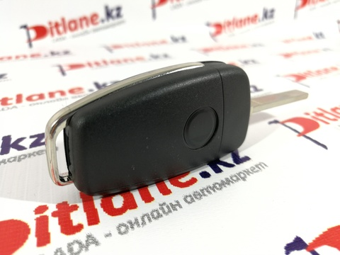 Ключ выкидной в стиле AUDI для а/м Лада Веста / XRAY