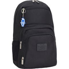 Рюкзак для ноутбука Bagland Freestyle 21 л. Чёрный (0011966)