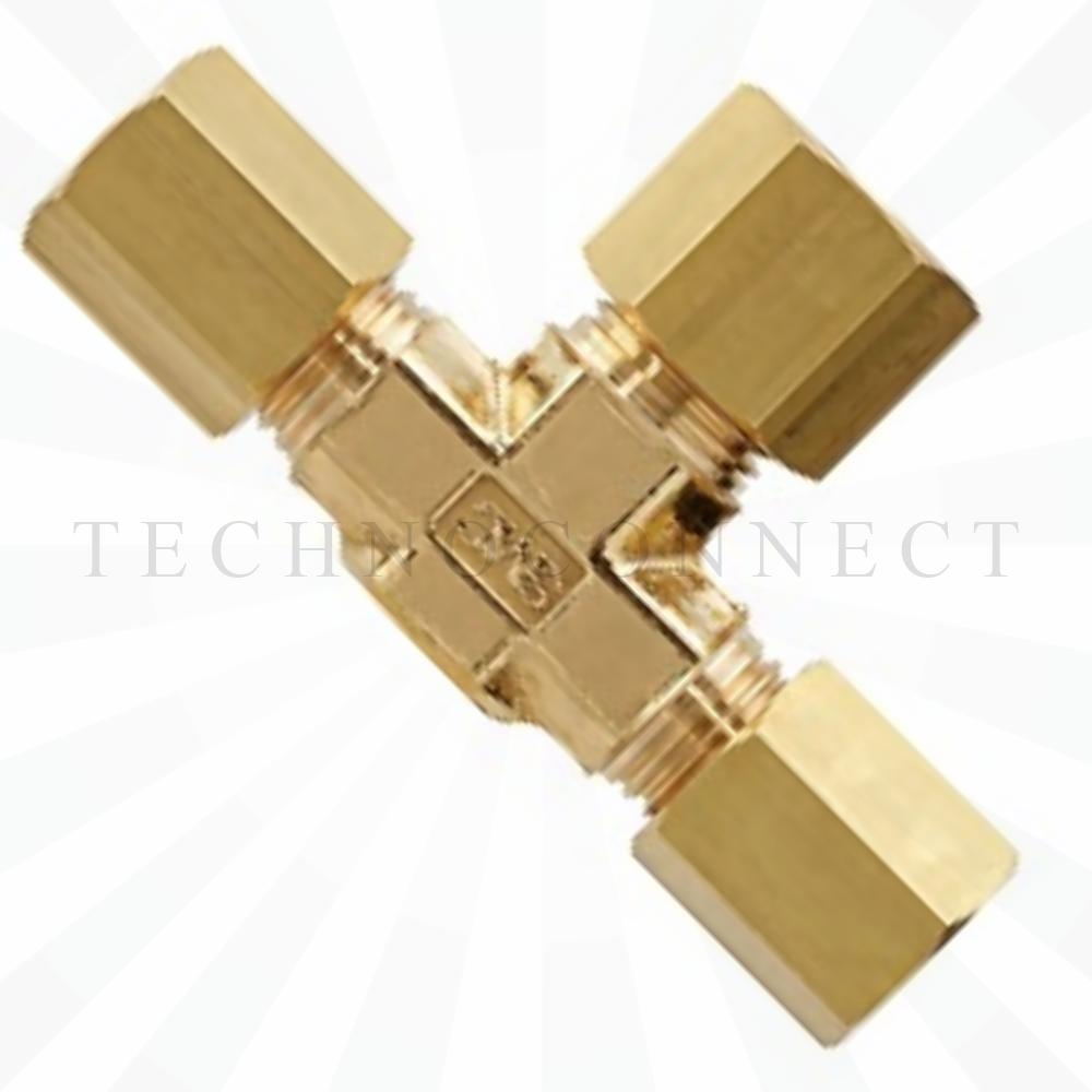 DT06-00  Соединение для медной трубы