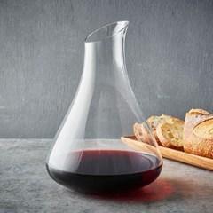 Декантер для красного вина 1500 мл, Air, Schott Zwiesel, фото 2