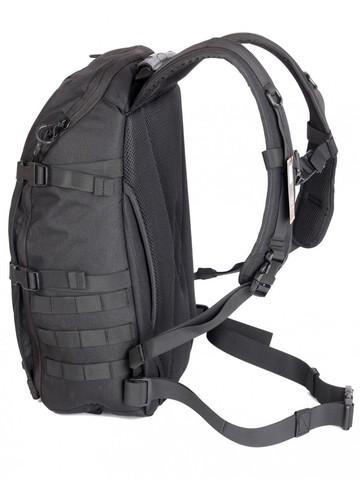 Рюкзак Тактический Combat Hardpack TB-1983 (28л) черный
