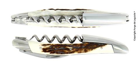 Нож складной SOMMELIERS, Forge de Laguiole SOM CF