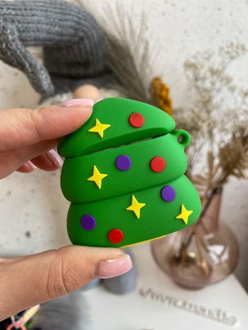 Чехол для AirPods toys /tree/