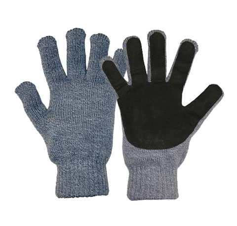 Утепленные рабочие перчатки НЕРПА УЛЬТРА