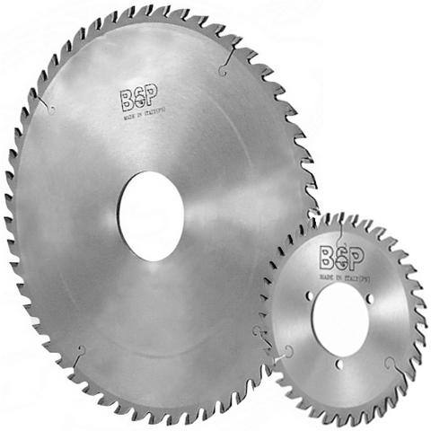 Комплект пильных дисков BSP 6015006 + BSP 6017031