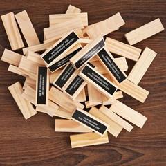 Настольная игра «Злая башня», 48 брусков, фото 2