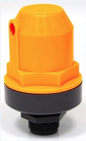 Клапан воздухоотводный APACHEE - 1