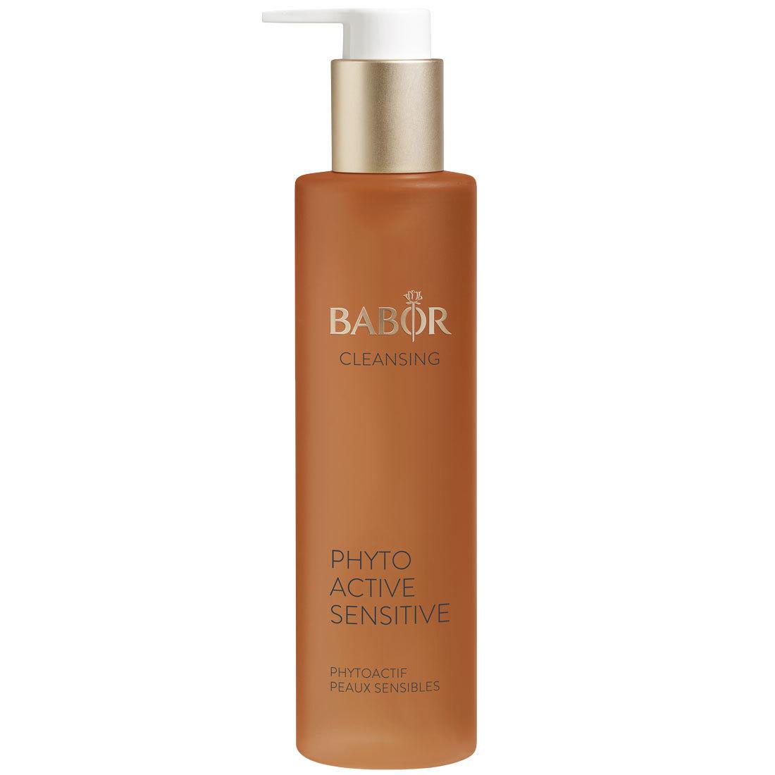 Фитоактив для чувствительной кожи Babor Cleansing Phytoactive Sensitivitie 100 ml