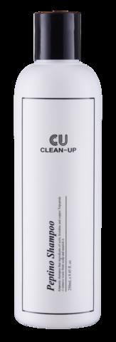 Антивозрастной шампунь CLEAN-UP Peptino Shampoo