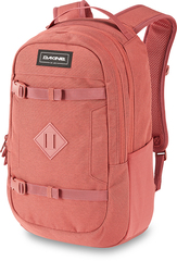 Рюкзак Dakine Urbn Mission Pack 18L Dark Rose