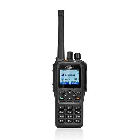 УКВ профессиональная транкинговая радиостанция Kirisun DP990 V