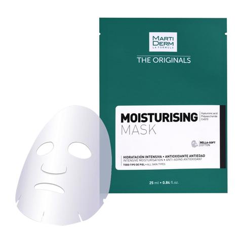 MartiDerm The Originals Moisturising Mask