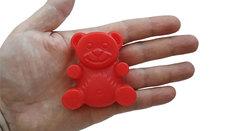 Желейный медведь валера игрушка 6 см