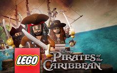 LEGO Pirates of the Caribbean (для ПК, цифровой ключ)