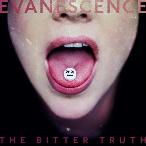 Виниловая пластинка Evanescence - The Bitter Truth