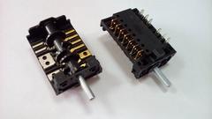 Переключатель плиты РИКА ST880