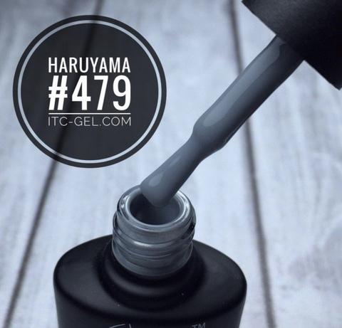 Гель лак Haruyama 8мл (479)