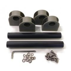 Комплект ручек для автохолодильников Indel-B TB31 и TB31A (2 шт.)
