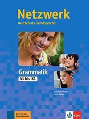 Netzwerk A1- B1 Grammatik