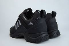 кроссовки Adidas Climaproof Black / Silver Stripes
