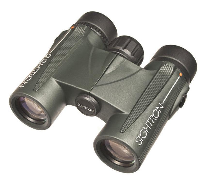 Бинокль Sightron SI 10x25 DH - фото