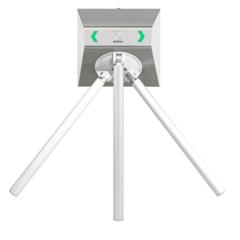 STL-02 Турникет навесной с автоматической антипаникой  CARDDEX
