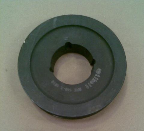 22121876 Шкив клиноременной передачи чугунный литой SPZ 140/2