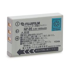 Аккумулятор FujiFilm NP-95