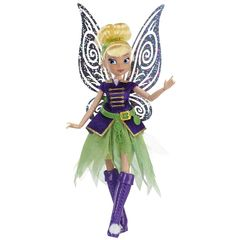 Кукла фея Динь-Динь Дисней, Делюкс