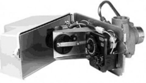 Fleck 3150/1800Eco375/NBP/SM - умягчение с водосчетчиком