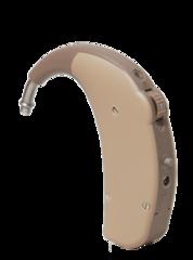 Слуховой аппарат Багира S