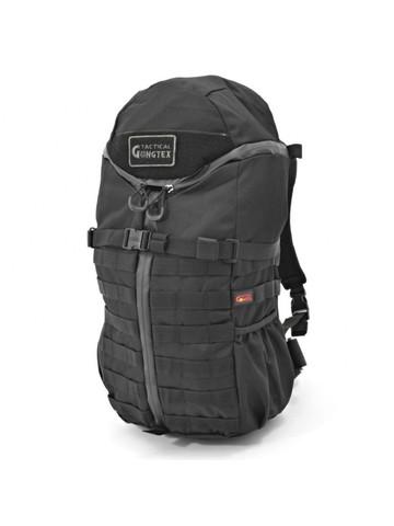 Тактический рюкзак GONGTEX DRAGON BACKPACK (20 л), Черный