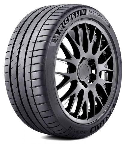 Michelin Pilot Sport 4 SUV 225/65 R17 106V