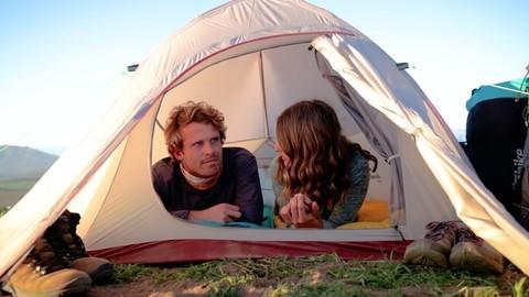 Палатка туристическая Naturehike Cloud UP 2 20D