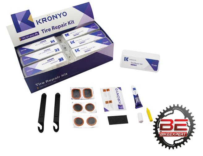 Велоаптечка Kronyo TBIC-32