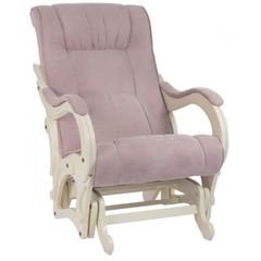 Кресло-качалка глайдер Модель 78 ткань