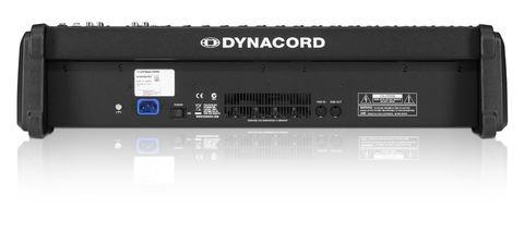Аналоговые с усилителем Dynacord PowerMate 1600-3