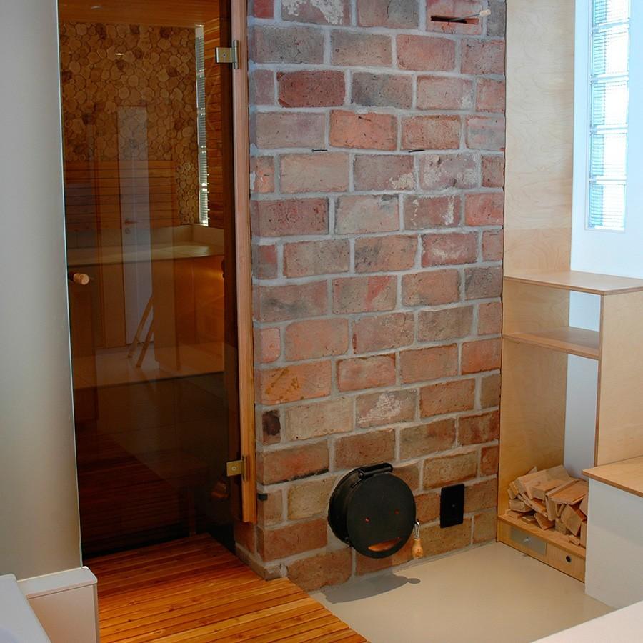 Печь для сауны IKI SL, фото 3