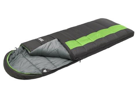 Спальный мешок TREK PLANET Dreamer Comfort, с левой молнией