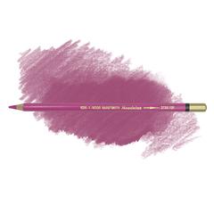 Карандаш художественный акварельный MONDELUZ, цвет 131 французский розовый