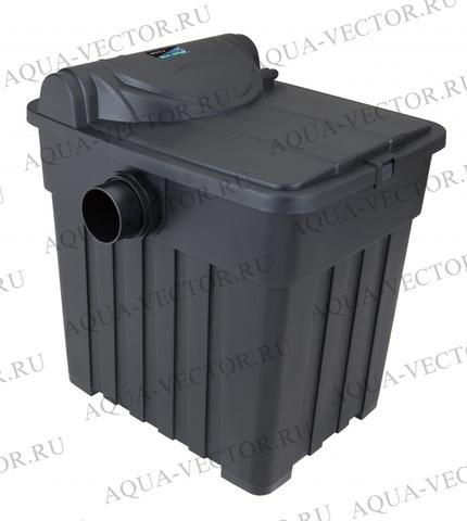 Проточный фильтр для пруда BOYU YT-25000 (насос и шланг в комплекте)