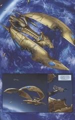 StarCraft: Мусорщики. Графический роман
