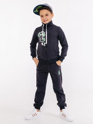 Костюм спортивный для мальчика (122-140), Batik