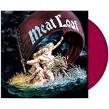 Meat Loaf / Dead Ringer (Limited Edition)(Coloured Vinyl)(LP)
