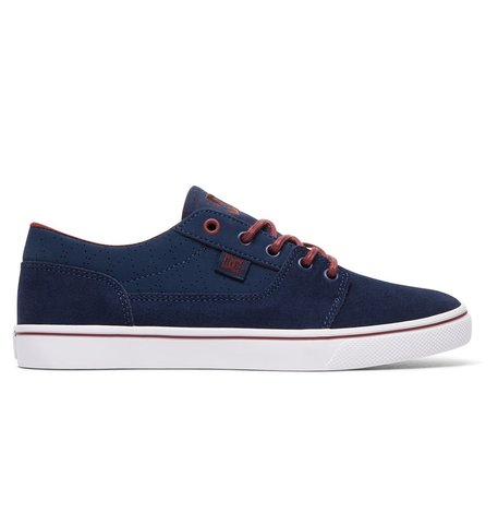 Кеды жен DC TONIK W SE J SHOE DBL DARK BLUE