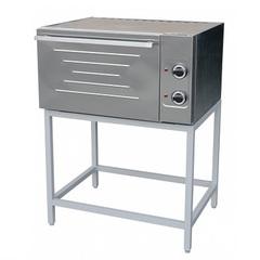 Шкаф жарочный ШЖЭ/1  GRILL MASTER ( 800х706х1080мм, 4,5кВт, 220В ). арт 22301