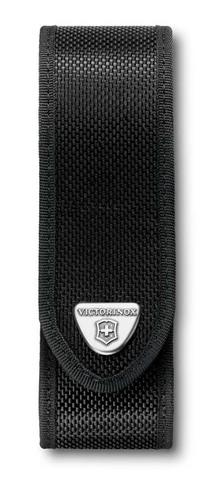 Чехол Victorinox для ножей Ranger Grip 130 мм, 3-5 уровней, нейлоновый, черный