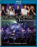 Neal Morse / Jesus Christ The Exorcist: Live At Morsefest 2018 (Blu-ray)